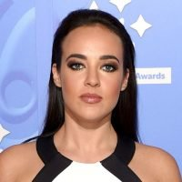 Hollyoaks star Stephanie Davis opens up over self-harm in emotional chat with fans