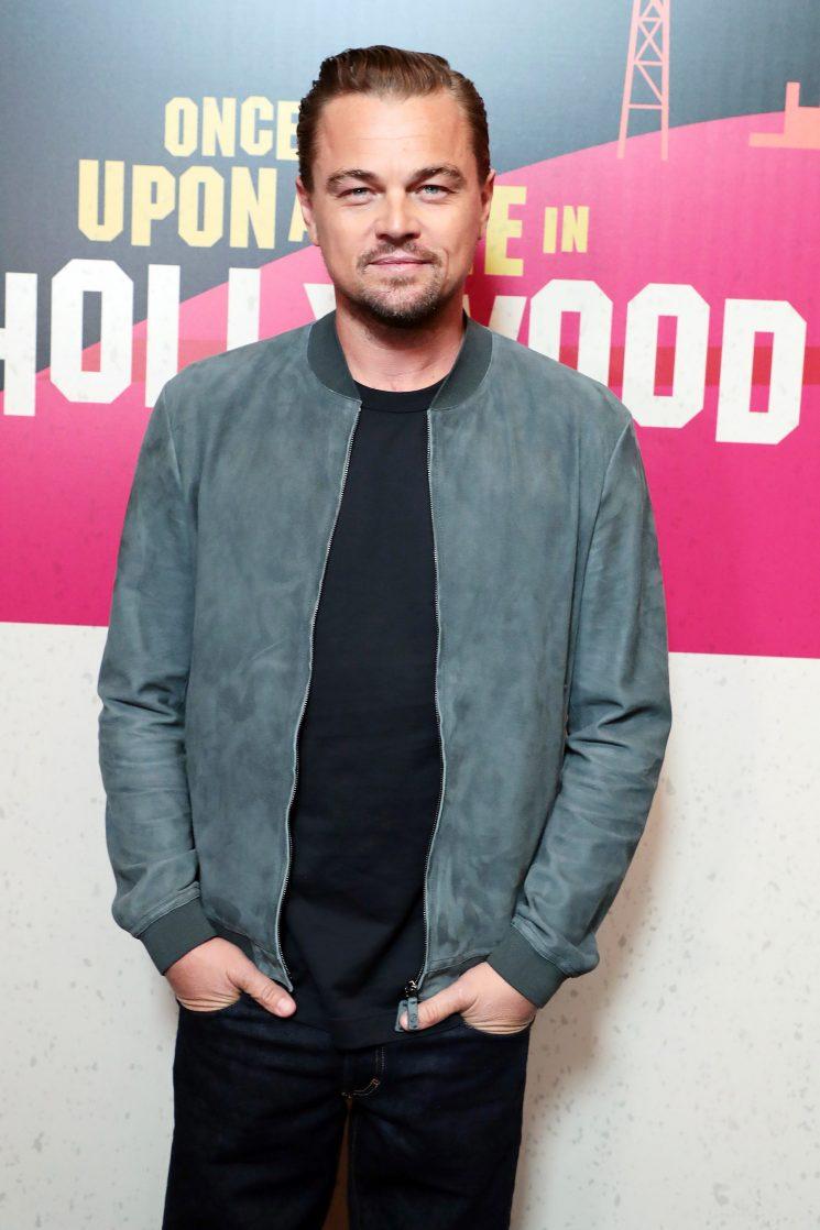 Leonardo DiCaprio Is 'Proud' to Invest in Environmentally Conscious Footwear Brand Allbirds