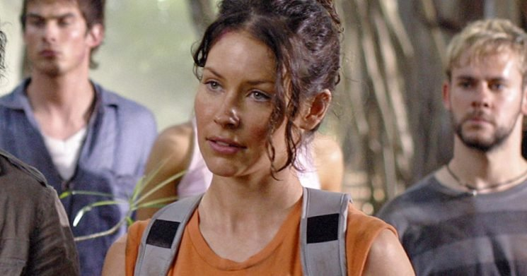 Everything Evangeline Lilly Hated About 'Lost': Uncomfortable Nudity, Her 'Obnoxious' Character, 'Lack of Dimension'