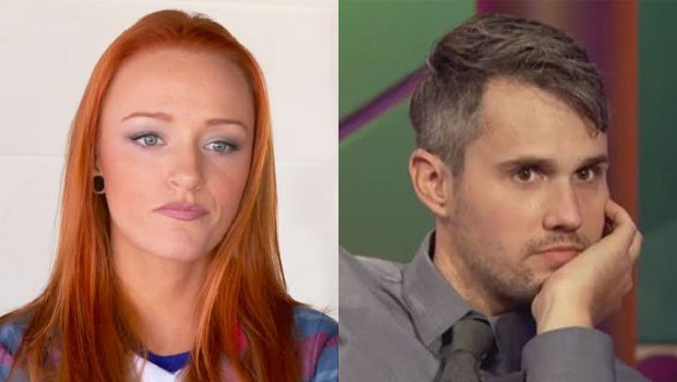 Maci Bookout Bummed Ryan Edwards Released From Jail: Does She Want To See Him 'Punished'?