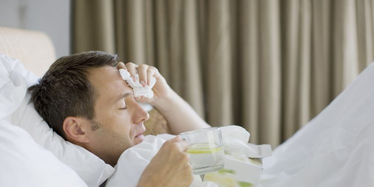 10 Ways to Stop a Cold in Its Tracks