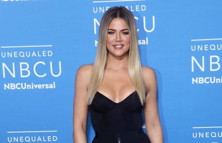 Khloé Kardashian Begs Fans to Be Kind to Her 'Pregnancy Lips' in New Season