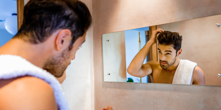 These Popular Anti-Baldness Products Are On Sale Right Now