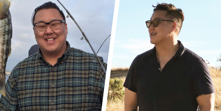 This Guy Lost 90 Pounds in 10 Months on the Keto Diet
