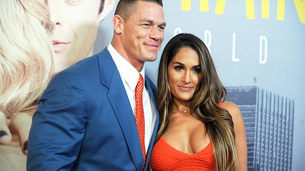 Nikki Bella Confessing That She's Been Through Hell After On & Off Split From John Cena