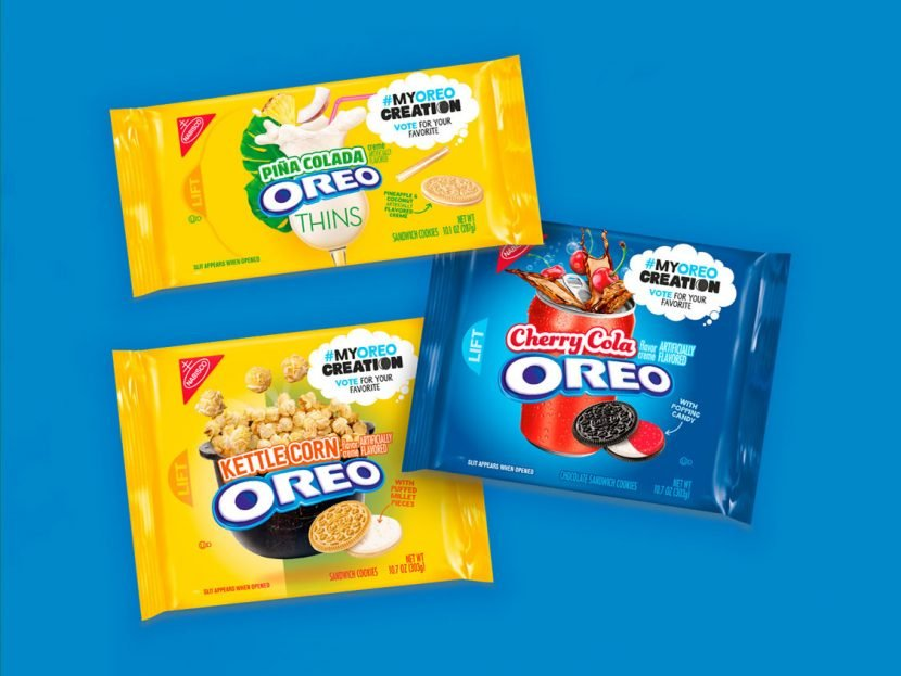 Oreo Announces the Winner of Their (Slightly Controversial) Flavor Contest