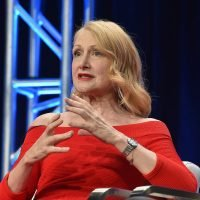 Patricia Clarkson learned 'Sharp Objects' lines with a nightly glass of wine