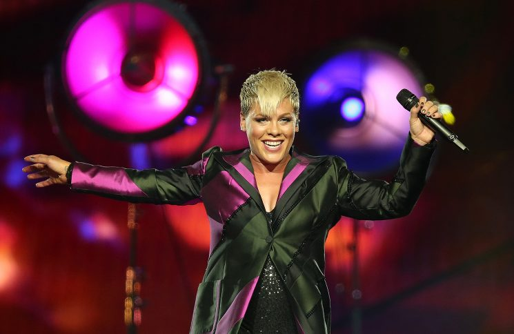 Pink Postpones Second Sydney Show Just Hours in Advance After Being Hospitalized with Gastric Virus