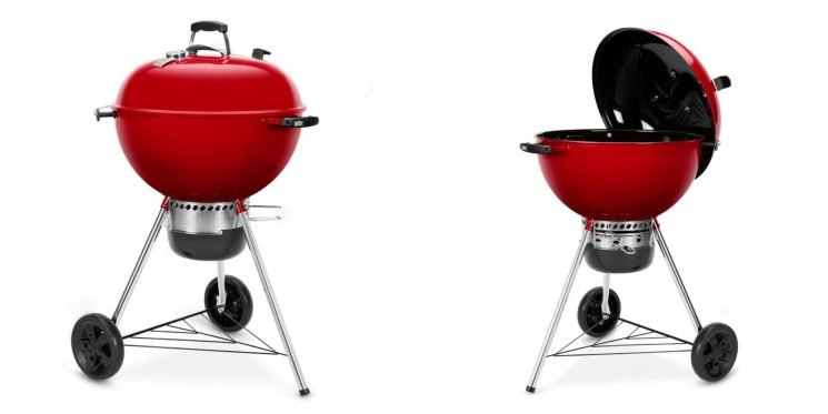 Need a New Grill for Labor Day? This Weber Grill Is Over 20% Off