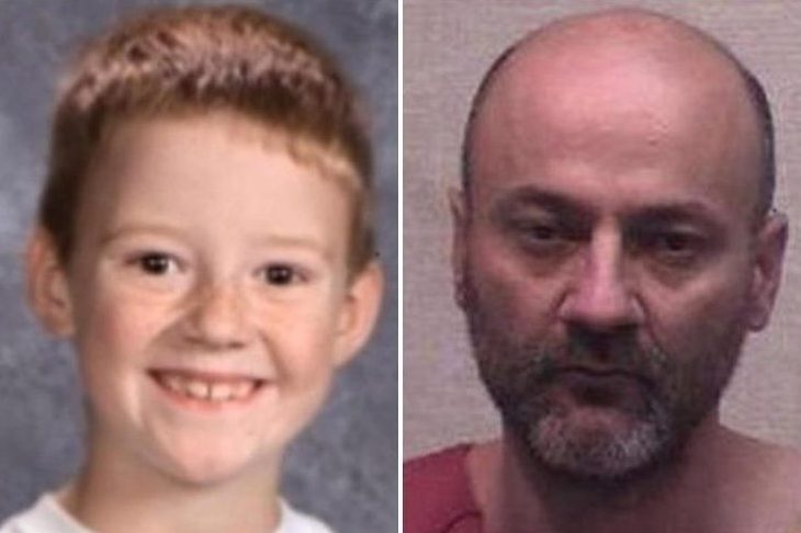 Hungry eight-year-old boy dies of accidental drug overdose after 'mistaking meth for cereal' as dad charged