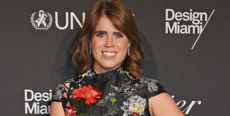 Princess Eugenie Picked Her Maid of Honor and She's One of Your Favorite Royals