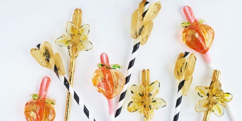 Prosecco-Infused Candy Straws Are Here to Make Your Wine-Drinking Even More Lit