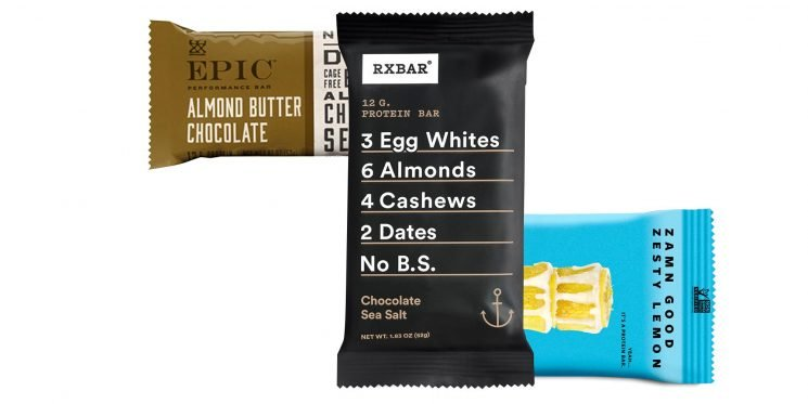 9 Protein Bars That Will Keep Your Hanger At Bay