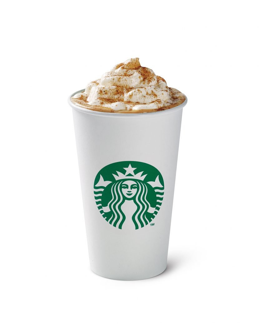 Starbucks' Pumpkin Spice Lattes May Be Available Sooner Than You Think