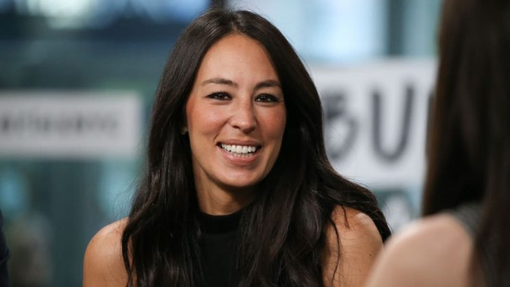 Joanna Gaines Admits Baby Crew Was a Surprise — but Also a Gift