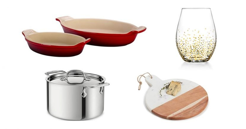 5 Unbelievably Chic Entertaining Essentials You can Score at the Nordstrom Anniversary Sale