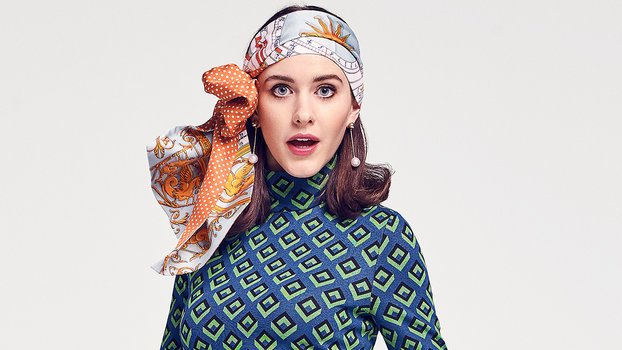 Breakout Star Rachel Brosnahan on People Finally Learning Her Name