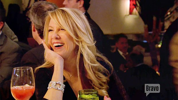 'Throwback Bravo': Hilarious New Ep. Relives Ramona Singer's Pinot Grigio Moments & More