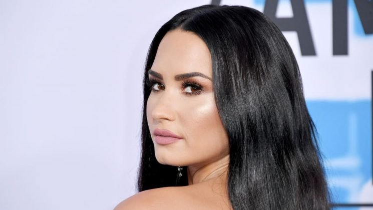 Demi Lovato Opens Up About Overdose: 'I Need Time to Heal & Focus on My Sobriety'