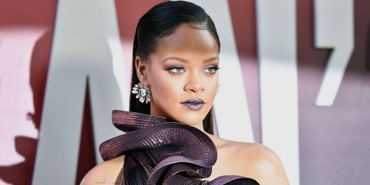 Rihanna's Hairstylist Reveals the Super Affordable Products She Loves