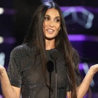 Demi Moore Roasts Ex-Husband Bruce Willis for Comedy Central Special