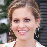 Candace Cameron Bure Shares 3 Ways to Become a Fit Mom