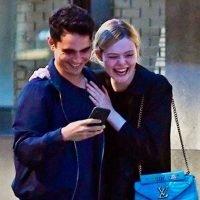 Elle Fanning and Max Minghella Spark Romance Rumors