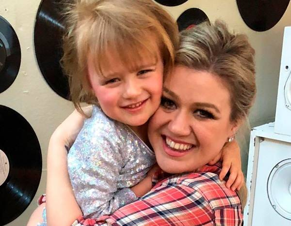 Kelly Clarkson's Daughter Wants to Marry Chris Martin