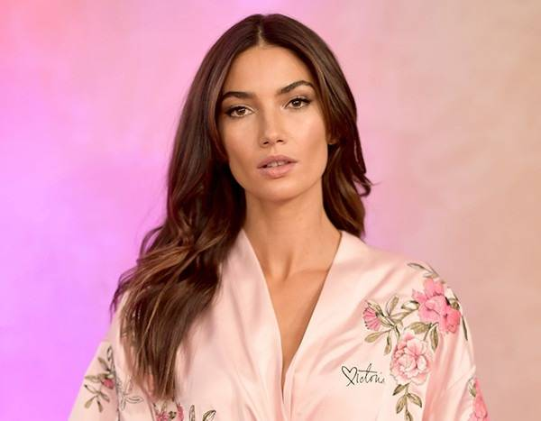 Lily Aldridge's Home Will Make You Wish You Lived In The 1930s