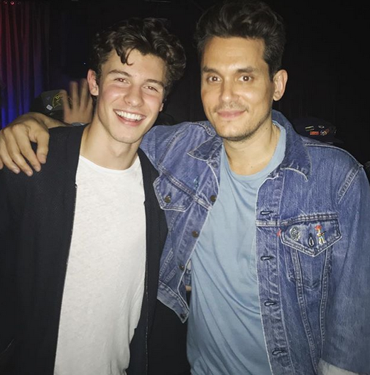 Shawn Mendes Talks 'Truthful' New Music and Why Mentor John Mayer Is a 'Badass'