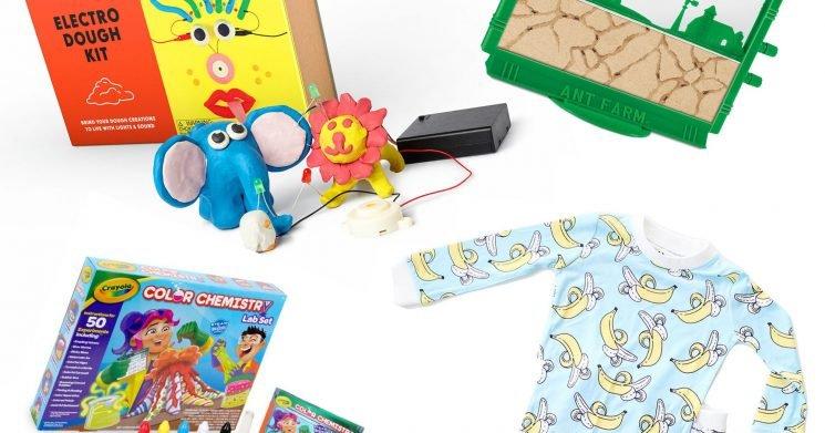 Back-to-School Bargain Buzzzz-o-meter: Gift Guide