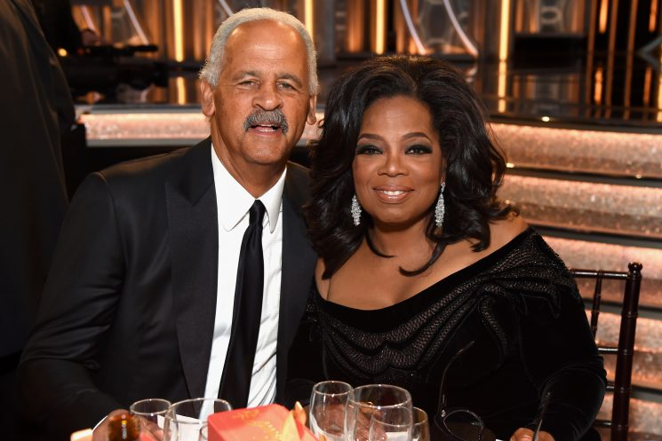 Oprah Winfrey Reveals the Home-Cooked Meal She Makes on Her 'Perfect Date Night' with Stedman Graham