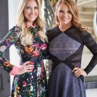 RHOD's Brandi Redmond Adopted Her Son Thanks to an Introduction from BFF Stephanie Hollman