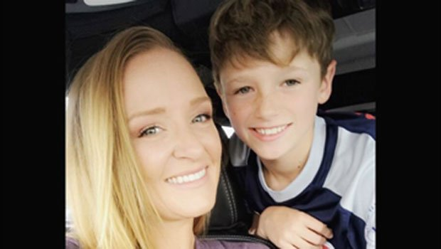 'Teen Mom' Maci Bookout Hides Stomach In New Pics Amid Pregnancy Rumors & Fans Claim To 'Spot A Bump'