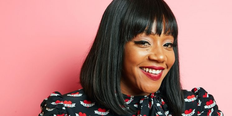 Tiffany Haddish Says She Was Sexually Assaulted at 17 Years Old by a Police Cadet