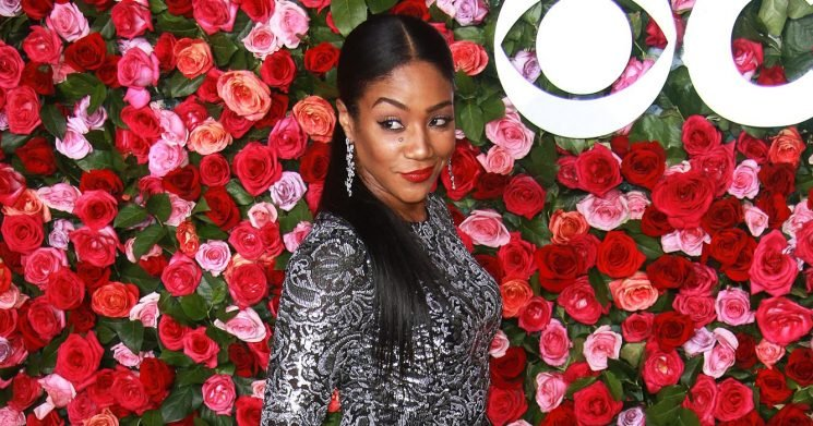 Tiffany Haddish Reveals She Was Raped at Age 17 by a Police Cadet