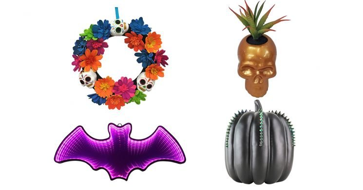 Target Just Dropped a Halloween Collection In Summer and We're Not Even Mad Because it's SO CUTE