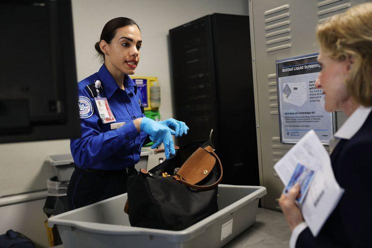 TSA May Cut Passenger Screening at 150 U.S. Airports as Experts Call Idea 'Completely Nuts'