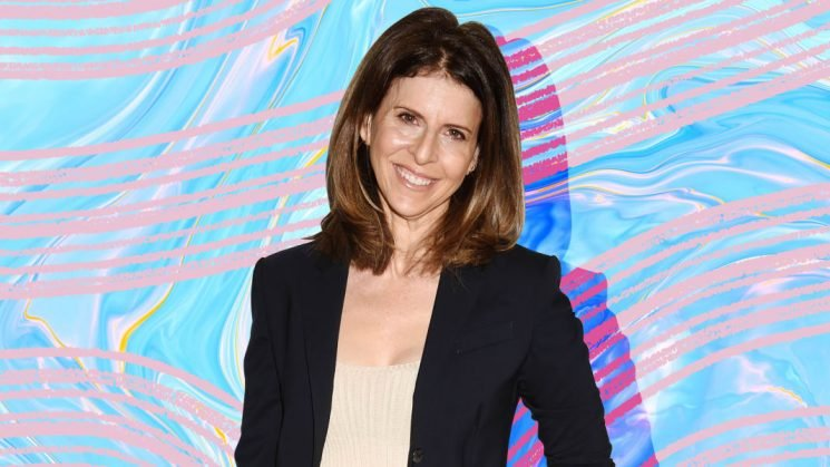 Women's Symptoms Are Routinely Dismissed, but Amy Ziering Is Working to Change That