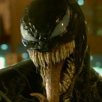 """Get a Better Look at Tom Hardy's Prehensile Tongue in the New """"Venom"""" Trailer"""