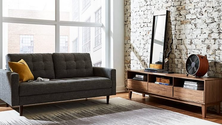 12 Super-Chic Furniture Items You Won't Believe You Can Buy on Amazon