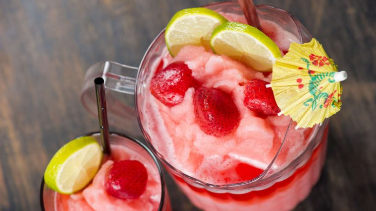 $1 Margaritas Are Back at Applebee's