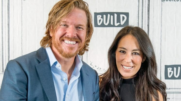 Chip & Joanna Gaines' Magnolia Discount Store Is Back Open for a Limited Time