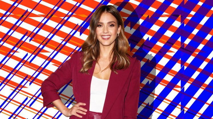 Watch Out — Jessica Alba Will Probably Comment on Your Instagram Post Soon