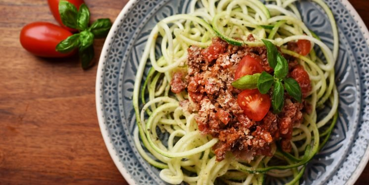 'Zoodles Are Terrible. Stop Telling Me To Love Them'