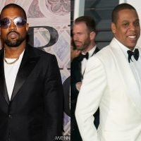 Report: Kanye West and Jay-Z Plan New Joint Album After Reconciliation