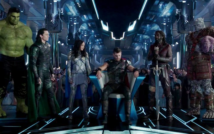 'Avengers 4' Cast Photo Hints at a 'Thor: Ragnarok' Character's Return
