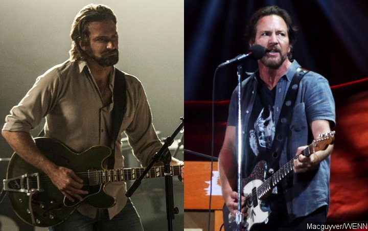 Bradley Cooper Asks Eddi Vedder 9,000 Questions for His 'A Star Is Born' Role