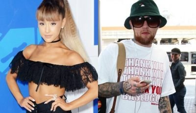 Ariana Grande Takes It One Day at a Time Following Mac Miller's Death