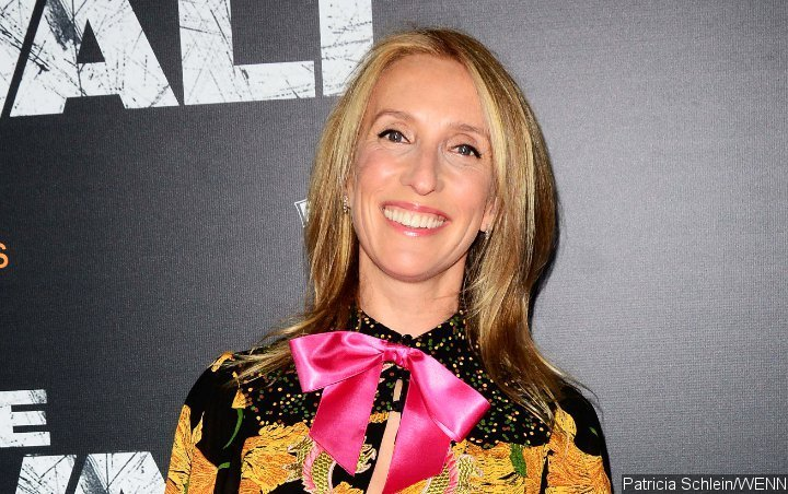 Sam Taylor-Johnson Points Out Difficulty Being Female Director in Hollywood